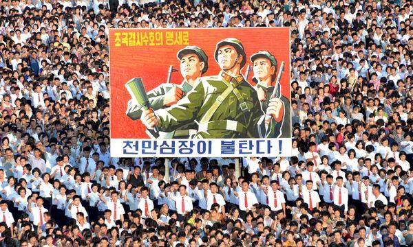 Nordkorea / Bild: (c) REUTERS (KCNA)