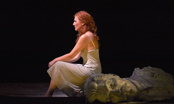 Lady Macbeth von Mzensk / Bild: (c) Staatsoper/ Michael Poehn