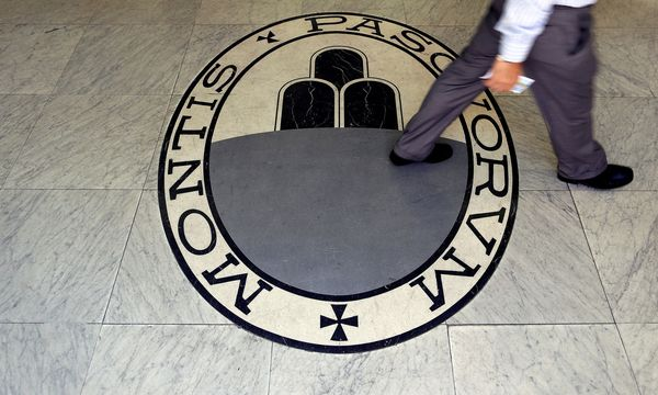 EU-Kommission segnet Deal ab / Bild: REUTERS