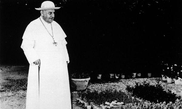 'Johannes XXIII. und der Aufbruch', / Bild: (c) ORF