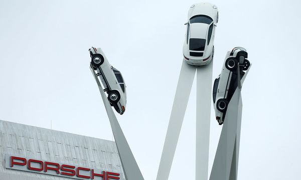 Die Volkswagen-Tochter will bald eine erste Skizze präsentieren. / Bild: REUTERS/Ralph Orlowski
