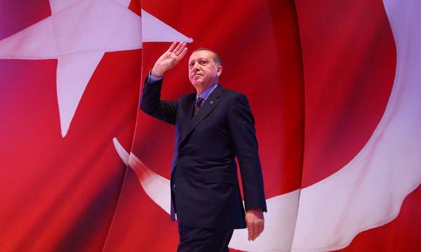 Recep Tayyip Erdoğan / Bild: REUTERS