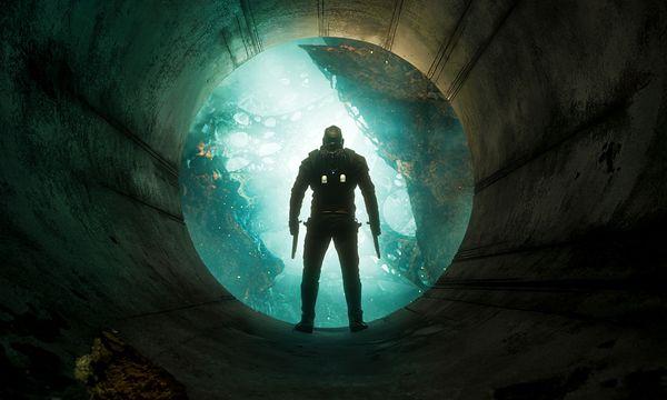 Szenenbild aus ''Guardians of the Galaxy Vol 2'' / Bild: (c) Walt Disney