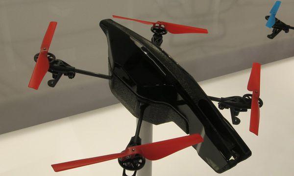Drohne /