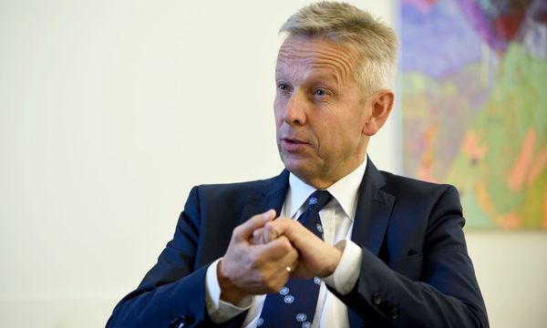 ÖVP-Klubchef Reinhold Lopatka / Bild: (c) Die Presse (Clemens Fabry)