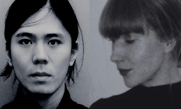 5x5 Fragen an Taro Ohmae und Tanja Bradaric / Bild: AP