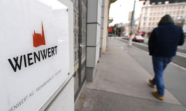 Die Finanzmakrtaufsicht geht von einem Schaden für Käufer von Wienwert-Anleihen von bis zu 40 Mio. Euro aus. / Bild: APA/HELMUT FOHRINGER