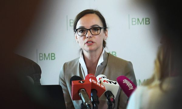 Bildungsministerin Sonja Hammerschmid  / Bild: APA/HELMUT FOHRINGER