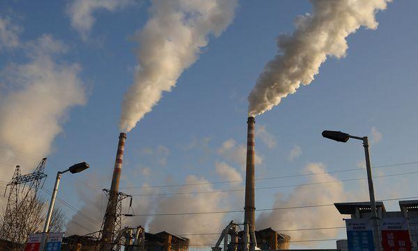 In der nächsten Woche startet in Bonn die jährliche Weltklimakonferenz. / Bild: Bloomberg