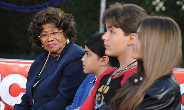 Jackson-Prozess: Prince und Diana Ross sollen aussagen / Bild: EPA