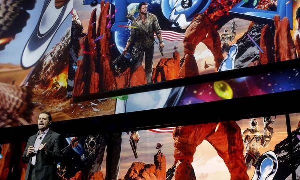 Playstation 4: Diese Spiele kommen für die neue Konsole / Bild: REUTERS