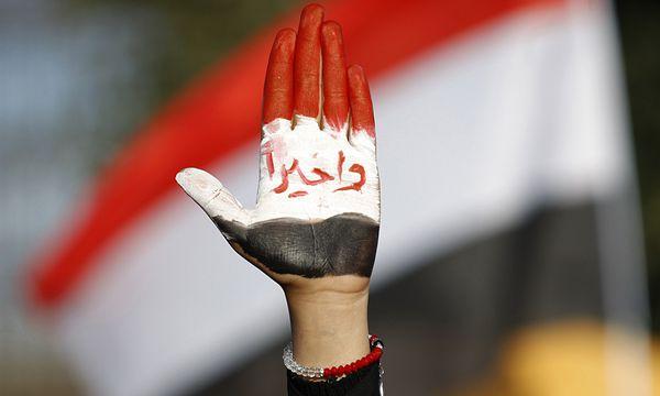 Symbolfoto Jemen. / Bild: (c) AP (Hani Mohammed)
