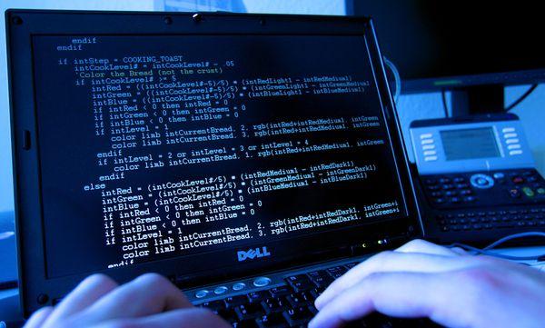 Angriffe aus dem Netz / Bild: (c) Dpa/Oliver Berg (Oliver Berg)