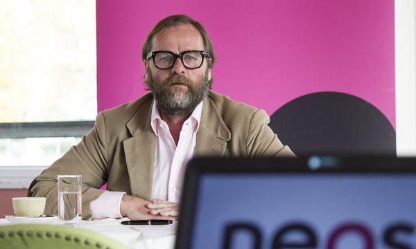 Sepp Schellhorn, Wirt in Goldegg und Neos-Nationalratsmandatar / Bild: (c) NEOS (NEOS)