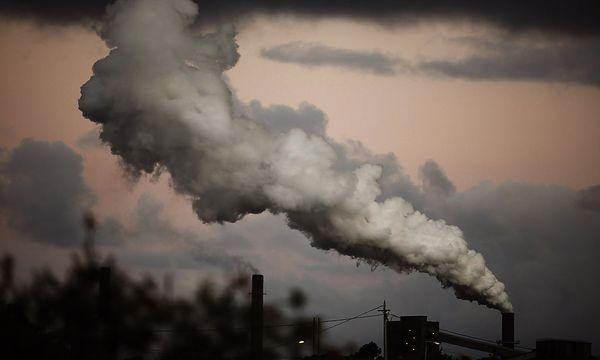 Kraftwerk in Wollongong, Australien. / Bild: (c) REUTERS (� Daniel Munoz / Reuters)