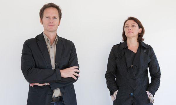 Michael Ogertschnig, Marlies Breuss / Bild: Holodeck architects