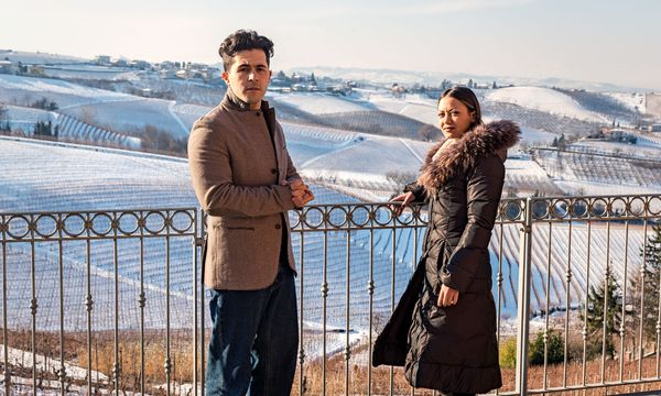Chiara und Pierandrea sind mit mutigen Ideen in den Piemont zurückgekehrt. / Bild: (c) Stefano Carniccio