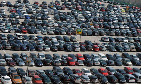Derzeit sind 50 Prozent aller neu zugelassenen Autos in Europa Dieselfahrzeuge. 2025 werden es nur noch zehn Prozent sein.  / Bild: (c) Clemens Fabry