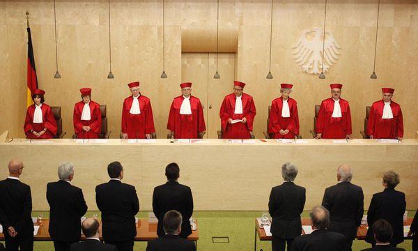 EZB bangt vor Karlsruhe-Entscheid / Bild: (c) REUTERS (KAI PFAFFENBACH)