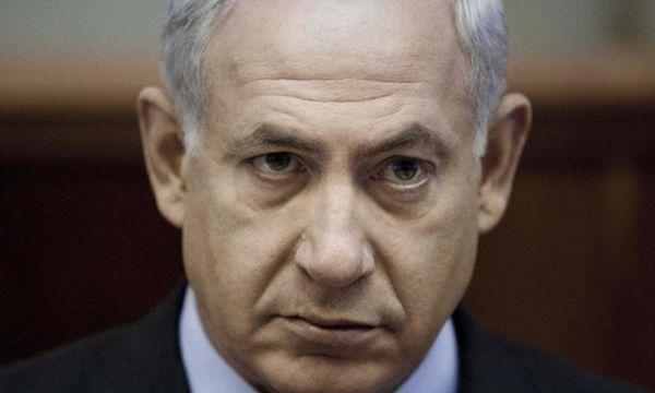 Netanjahu  / Bild: (c) AP (Abir Sultan)