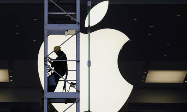 Apple / Bild: (c) REUTERS (BOBBY YIP)