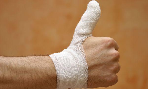 AK fordert Kündigungsschutz im Krankenstand / Bild: www.BilderBox.com