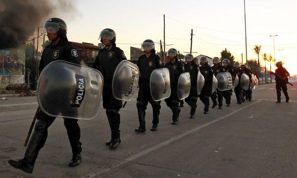 Bild: (c) REUTERS (MARCOS BRINDICCI)