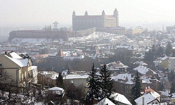 Bratislava /