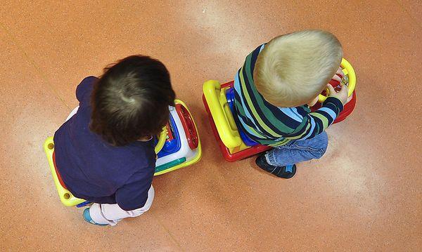 Islamische Kindergärten sollen verstärkt kontrolliert werden. / Bild: (c) APA/HERBERT NEUBAUER