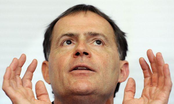 SPÖ-Justizsprecher Hannes Jarolim  / Bild: APA