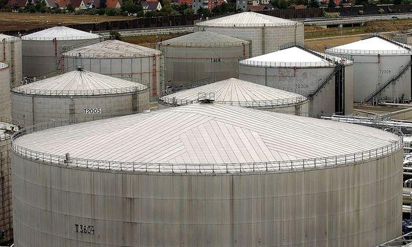 Die Ölreserven steigen / Bild: APA