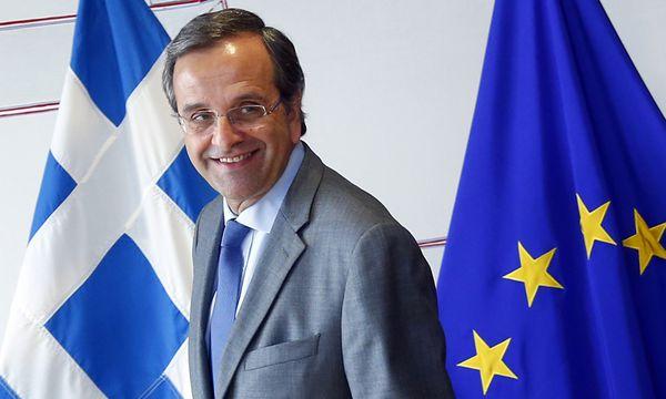 Griechenland  / Bild: (c) REUTERS (YVES HERMAN)