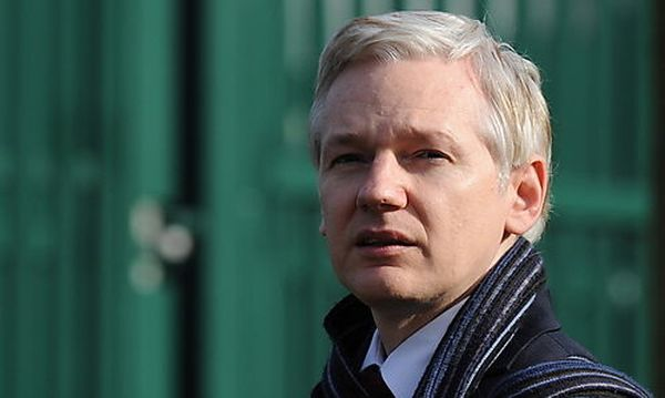 Assange legt Berufung gegen Auslieferung ein / Bild: (c) EPA (Facundo Arrizabalaga)
