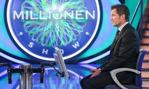 Armin Assinger stellte die Millionenfrage / Bild: (c) ORF (Milenko Badzic)