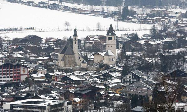 Stadtansicht Kitzbühel / Bild: (c) imago/Roland Mühlanger (imago stock&people)