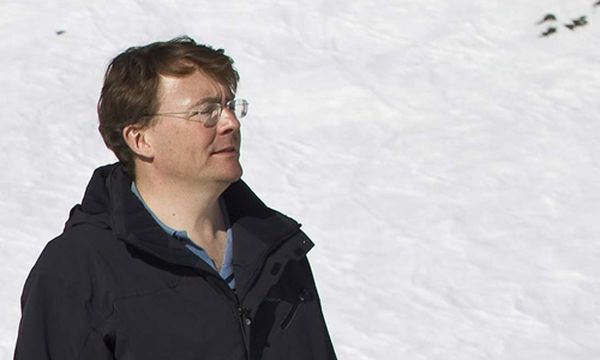 Archivbild: Prinz Johan Friso, aufgenommen im vergangenen Februar in Lech am Arlberg. / Bild: (c) REUTERS (MIRO KUZMANOVIC)
