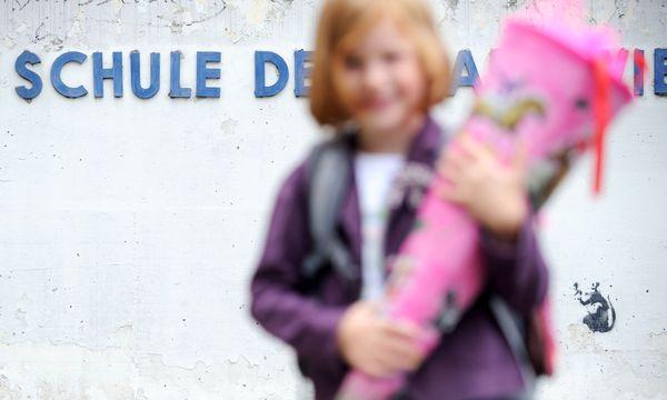 Symbolbild: Schule  / Bild: (c) Clemens Fabry
