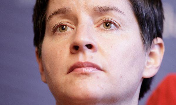 Sozialstadträtin Sonja Wehsely (SPÖ) / Bild: (c) APA/GEORG HOCHMUTH