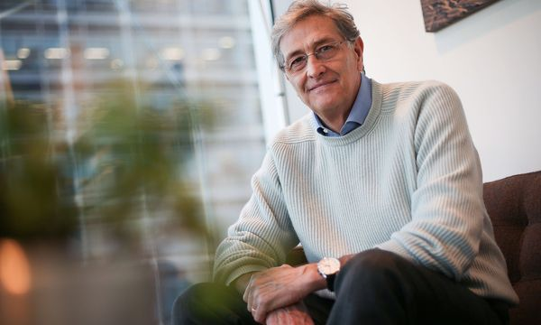 Der Standortwechsel wird für EMA-Chef Guido Rasi das kleinere Problem / Bild:  AFP (DANIEL LEAL-OLIVAS)