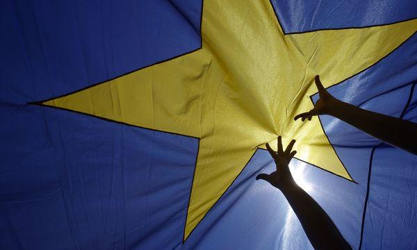 Der Anfang der EU: Am 25. März 1957 wurden die Verträge zur Gründung der Europäischen Wirtschaftsgemeinschaft unterzeichnet. / Bild: Reuters