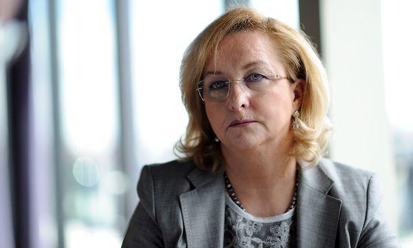 Maria Fekter / Bild: (c) Die Presse (Clemens Fabry)