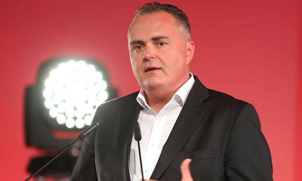 Verteidigungsminister Hans Peter Doskozil (SPÖ) / Bild: APA/FRANZ NEUMAYR