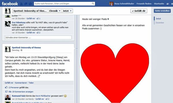 Bild: (c) Screenshot Facebook