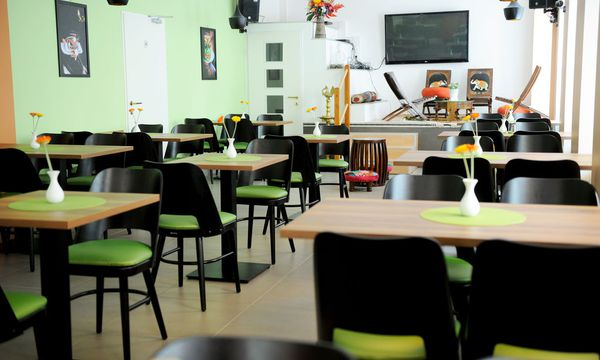 Prosi Exotic Restaurant / Bild: Clemens Fabry
