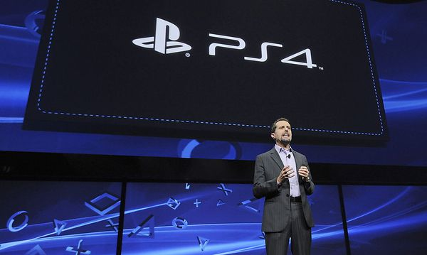 Playstation 4 soll Sony zurück ins Spiel bringen / Bild: EPA