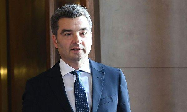 Finanzprokuratur-Chef Wolfgang Peschorn / Bild: APA/HELMUT FOHRINGER