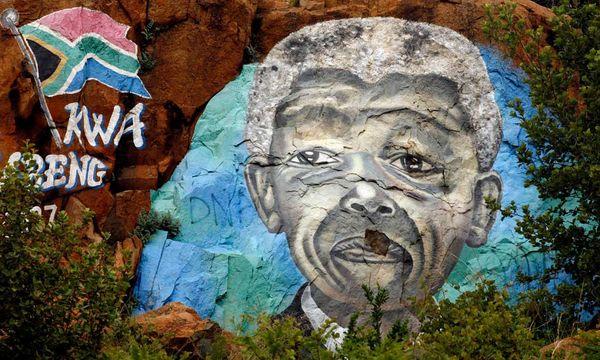 Mandela auf dem Weg der Besserung  / Bild: AP