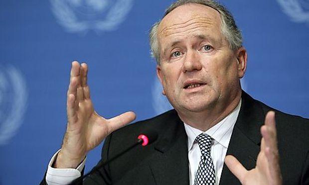 SWITZERLAND UNCTAD GLOBAL ECONOMIC CRISIS
