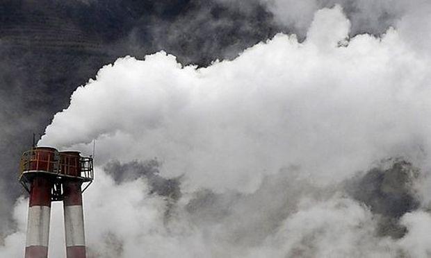 Symbolbild: CO2-Ausstoss