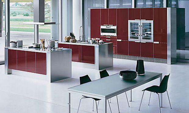 Küche Poggenpohl   Design Kuchen Poggenpohl Zieht Bei Harrods Ein Diepresse Com
